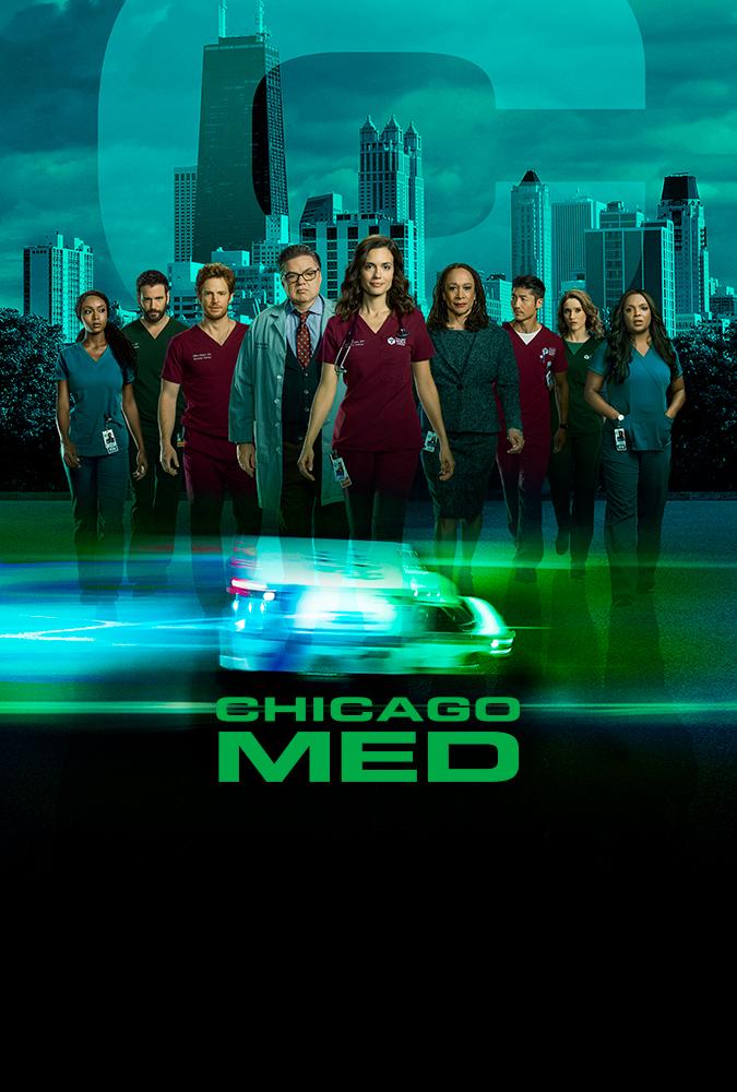 Čikagos gydytojai (5 Sezonas) / Chicago Med Season 5