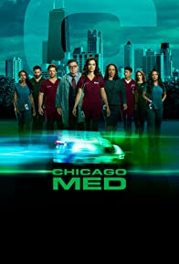 Primary photo for Chicago Med