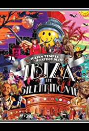 Ibiza: The Silent Movie Poster