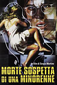 Morte sospetta di una minorenne (1975) Poster - Movie Forum, Cast, Reviews