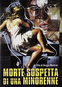 Movie trailer downloads free Morte sospetta di una minorenne Italy [2160p]