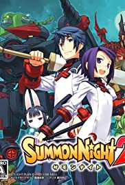 Summon Night 2 Poster