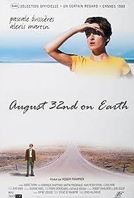 Un 32 août sur terre (1998)