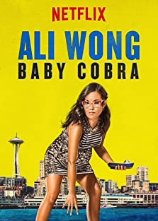 Ali Wong: Baby Cobra (2016 Video)