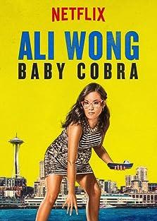 Ali Wong: Baby Cobra (TV Special 2016)
