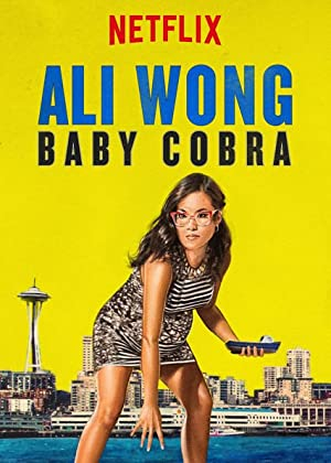 Permalink to Movie Ali Wong: Baby Cobra (2016)