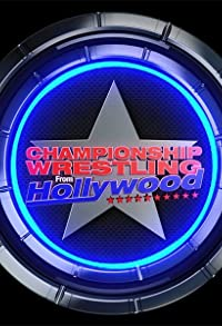 Primary photo for Championship Wrestling from Hollywood