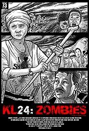 KL24: Zombies (2017) 720p