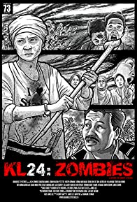 Primary photo for KL24: Zombies