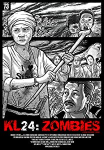 KL24: Zombies movie download