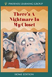 There's a monster in my closet...