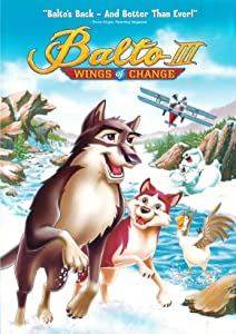 Hollywood movie latest download Balto III: Wings of Change USA [640x480]
