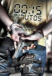15 Minutos Poster