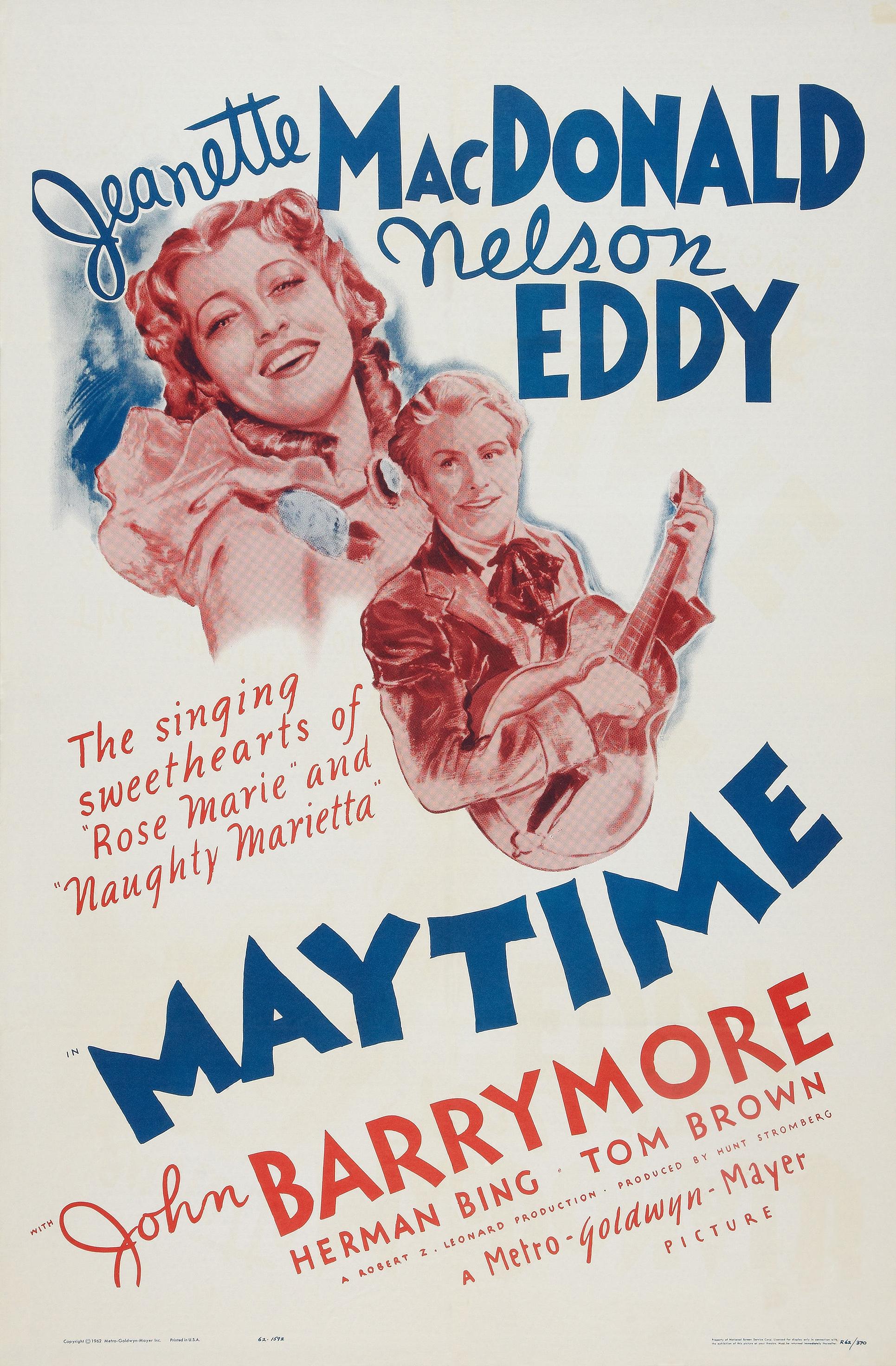 Maytime (1937) - IMDb