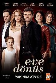 Eve Dönüs Poster