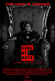 King of Boys (2018) 720p