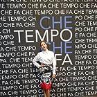 Sarah Felberbaum in Che tempo che fa (2003)
