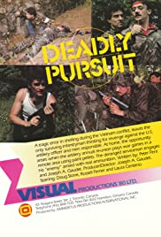 Commando Games Poster