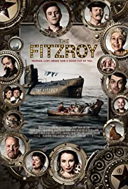 The Fitzroy Poster