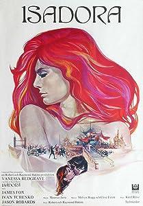 Hot movies downloads Isadora by Karel Reisz [1280x544]