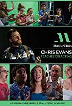 Masterclass: Marvel CGI Acting