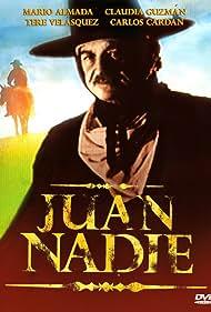 Mario Almada in Juan Nadie (1990)