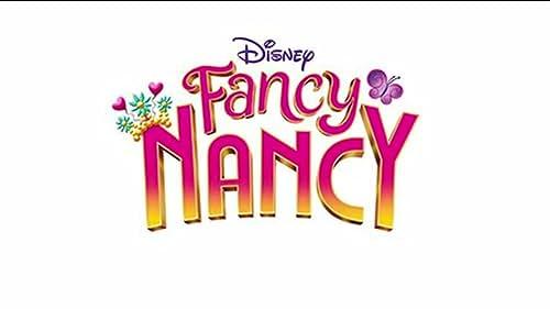 Fancy Nancy: Season 1