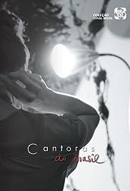 Cantoras do Brasil Poster