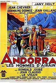 Andorra ou les hommes d'Airain (1942)