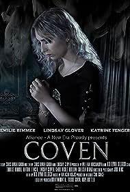 Coven (2019)