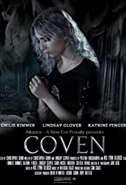 Coven Poster