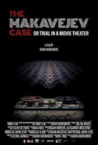 Primary photo for The Makavejev Case or Trial in a Movie Theater