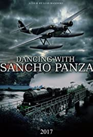 Dancing with Sancho Panza Poster