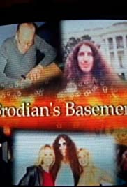 Brodian's Basement Poster