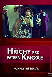 Hríchy pro pátera Knoxe Poster