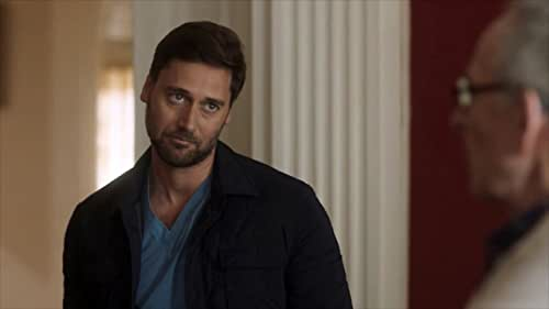 New Amsterdam: Max And Brantley Confront Fulton