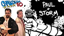 C10: Paul and Storm