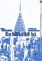 Blue Hearts of New York