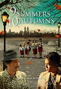 Movies you see watch online 9 Summers 10 Autumns by [1020p]