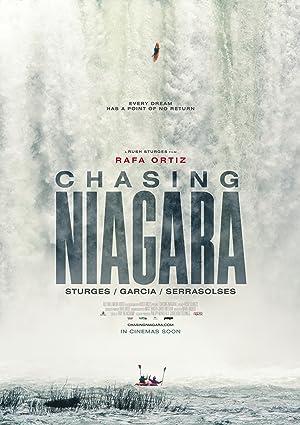 Where to stream Chasing Niagara