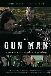 The Gun Man Poster
