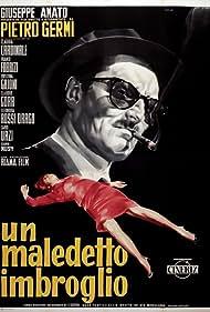 Un maledetto imbroglio (1965) Poster - Movie Forum, Cast, Reviews