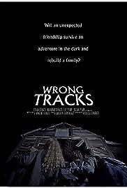 Wrong Tracks Poster