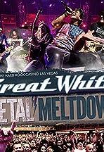 Metal Meltdown Featuring Great White