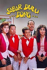 Sabar Dulu Dong...! (1989)