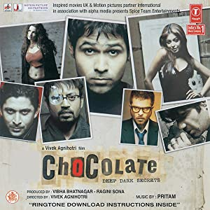 Best movies of all time Chocolate: Deep Dark Secrets India [640x640]