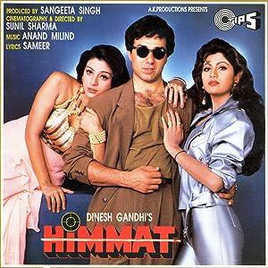 Shilpa Shetty Himmat Movie