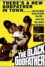 The Black Godfather (1987) Poster - Movie Forum, Cast, Reviews