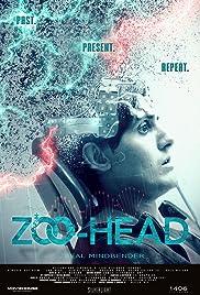 Zoo-Head Poster