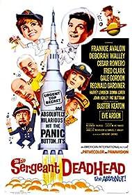 Sergeant Dead Head (1965) Poster - Movie Forum, Cast, Reviews